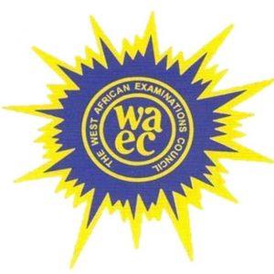 WAEC examinations visit the WAEC link