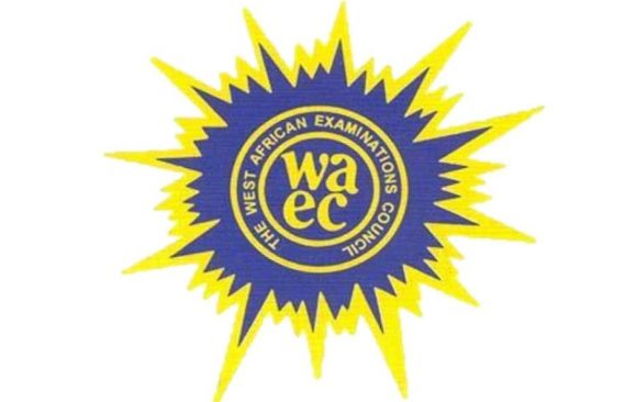 WAEC examinations visit the WAEC link